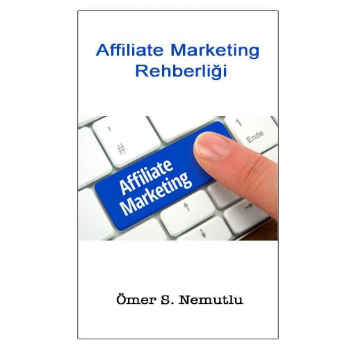 affiliate marketing rehberi kitabı