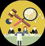 hukuk danışmanların kategori resmi